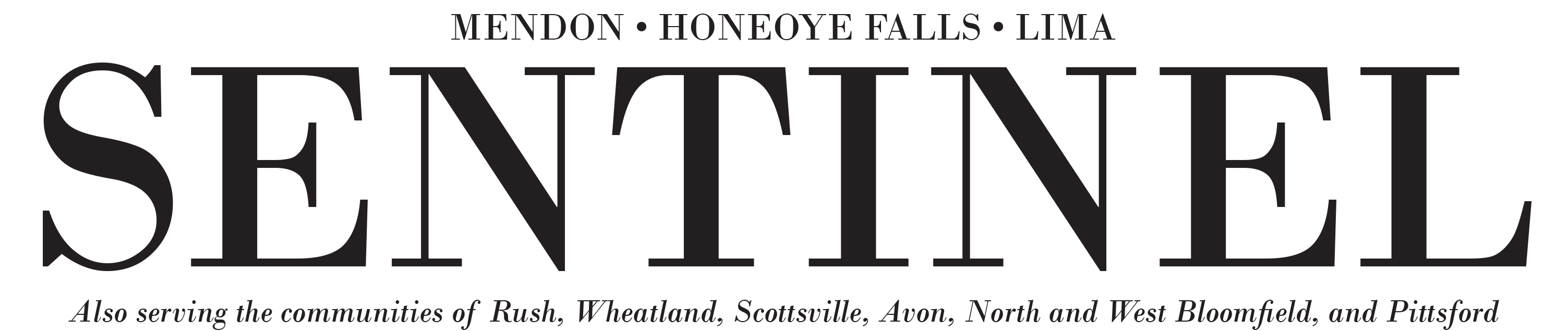 Mendon Honeoye Falls Lima Sentinel