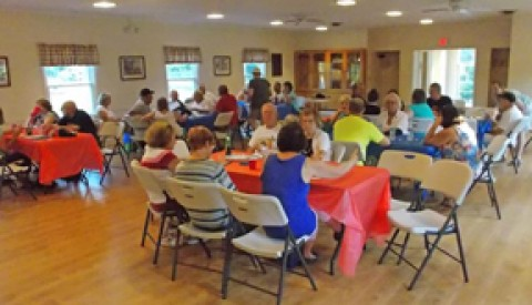 Falls Legion Post 664 holds annual picnic