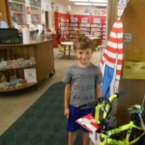 Lima library announces  summer reading program winners
