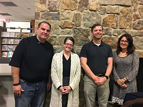 Mendon Public Library Welcomes Three Community Members to Board of Trustees