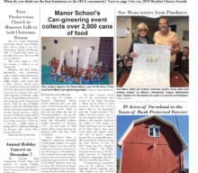 December 5, 2019 Issue of <em>The Sentinel</em>