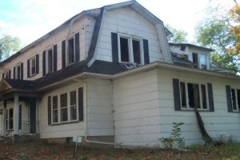 Woman perishes in North Bloomfield house fire