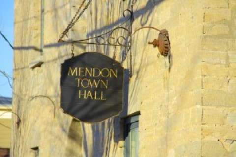 Town Of Mendon Launches Veterans Day 'Thank You' Lunch