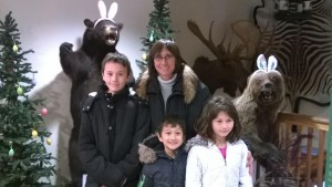 Moms Club to hold fundraiser for local woman and her family