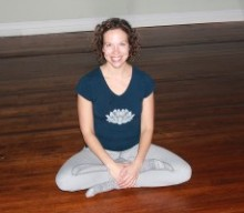 Local Yoga studio may help with New Year's resolutions