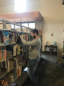 Mendon Public Library celebrates its volunteers