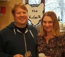 KuGeR Café to open April 10