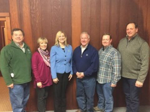 Mendon Republican Committee Announces Endorsed Slate of Candidates for 2017 Election