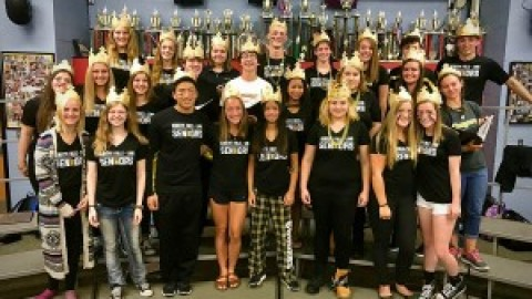 HF-L high school choirs earn top ratings at Virginia Beach festival