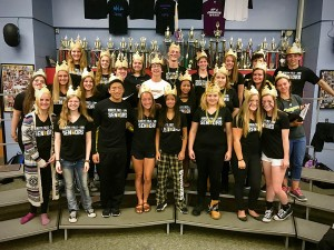 HF-L high school choirs earn top ratings at Virginia Beach festival