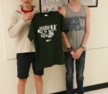 Two HF-L High School student designs to be featured at Festival on the Green