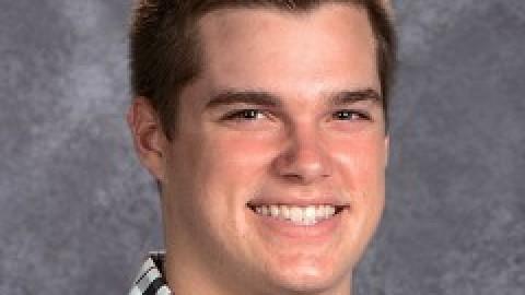 Tillapaugh is valedictorian and Brushafer salutatorian at LCS