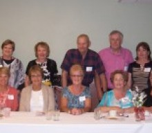 Class of 1967 honored at Lima High Reunion