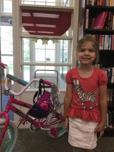Lima Summer Reading Program contest winners announced