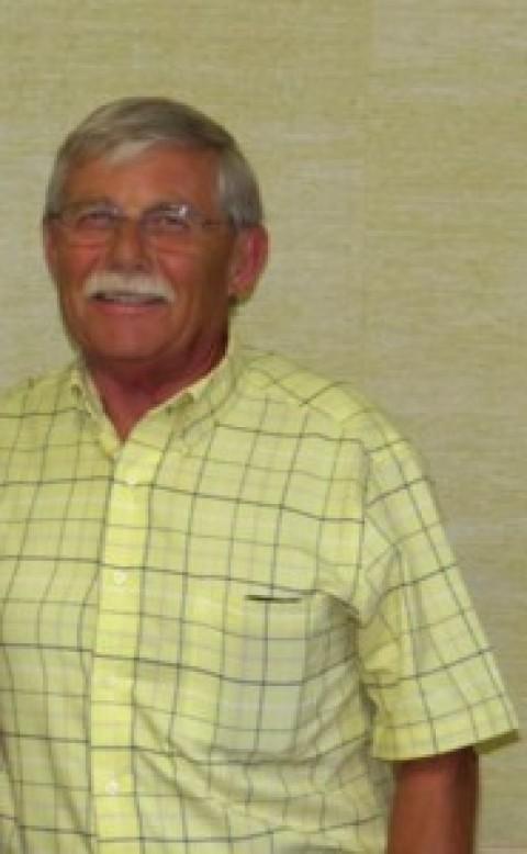Lima Recognizes Supervisor Pete Yendell