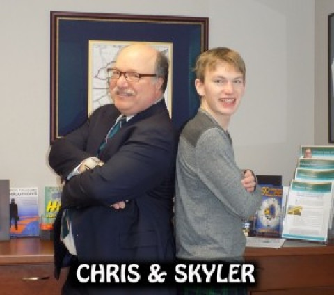 Skyler Smith's Tour of Mendon: Carosa Stanton Asset Management