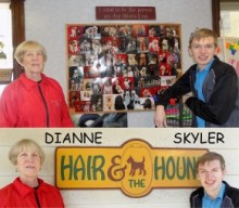 Skyler Smith's Tour of Mendon: The Hair and the Hound Part 3
