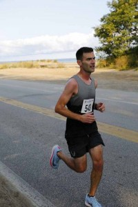 Scottsville Resident Evan Dumrese Readies for 26.2 Miles Across Beantown