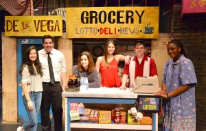 Wheatland-Chili is  In The Heights Next Week