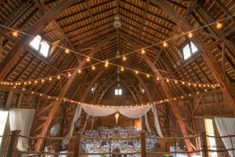 "Wells Barns Named to Statewide ""Seven to Save"" List of Endangered Places"