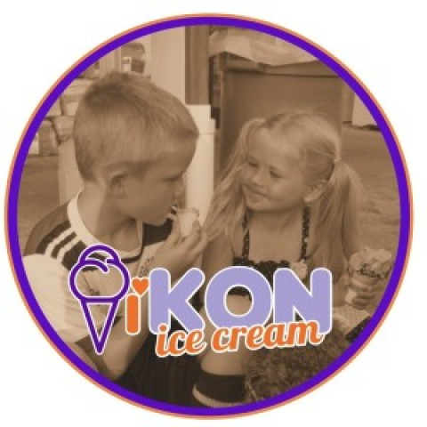 iKON Ice Cream Prepares to Open in Scottsville