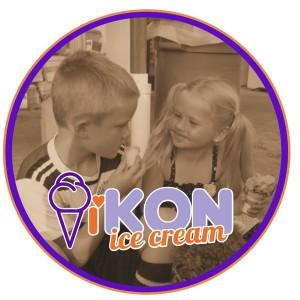 iKON Ice Cream Prepares to Open in Scottsville