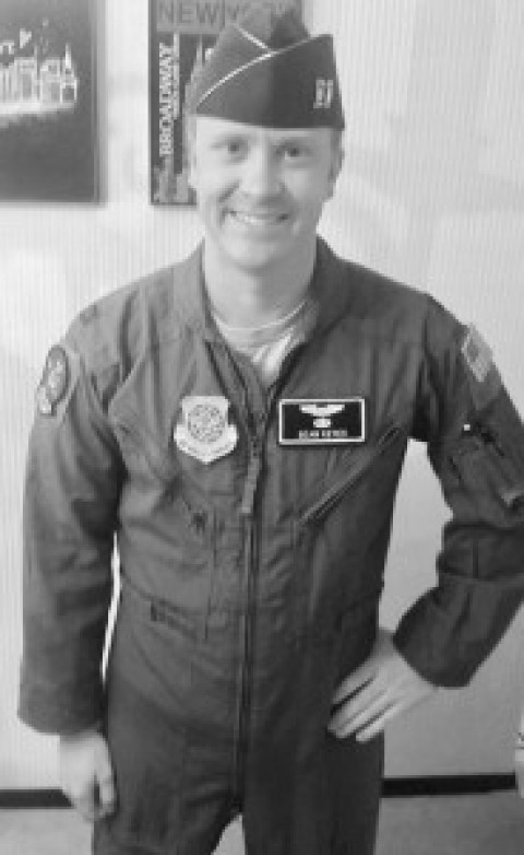 HF-L graduate to be at Thunder of Niagara International Air Show