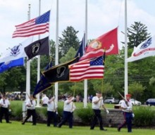 Memorial Day 2021 activities scheduled for some towns