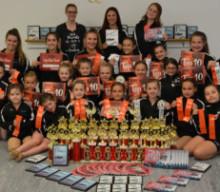 HF-L Dance Centre celebrates its 9th successful year