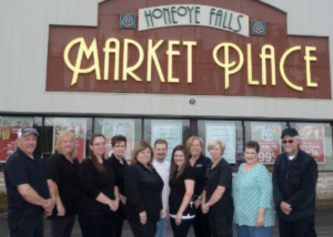 HFMP and Mendon Marketplace celebrate anniversary milestones