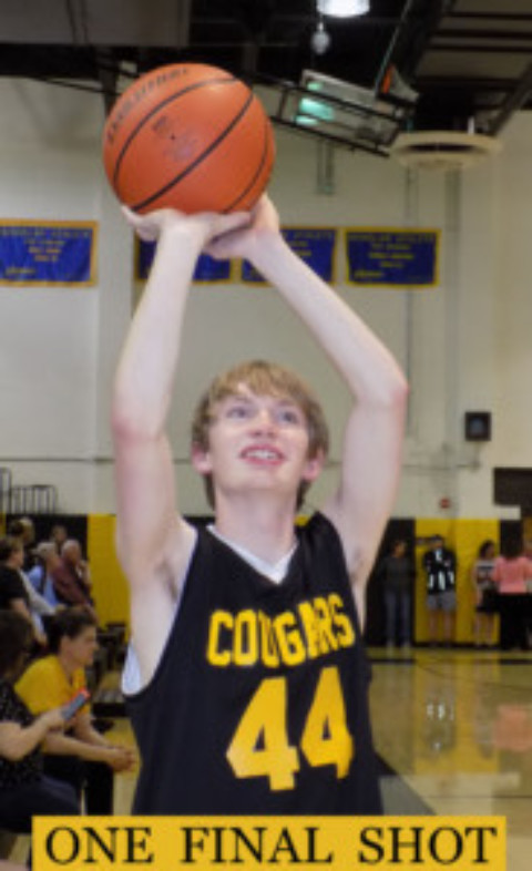 Skyler Smith's Journey with Unified Basketball, Part 5