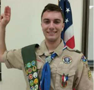 Eagle Scouts Enhanced Mendon