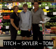 Skyler Smith's Tour of Mendon: Mendon Meadows Marketplace