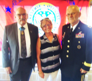 Mendon resident  Ellen Smith receives American Spirit Award