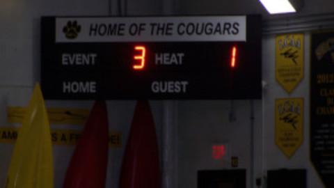 New scoreboards glow for HF-L teams