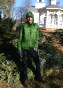 Troop 10 Boy Scouts to holding annual Christmas Tree sale