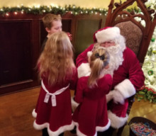 2018 Breakfast with Santa a big success for HF-M Rotary