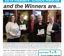 2019 <em>Sentinel</em> HFL Community Readers&#8217; Choice Awards Special Insert