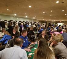 Rotary Casino: Jackpot Success!