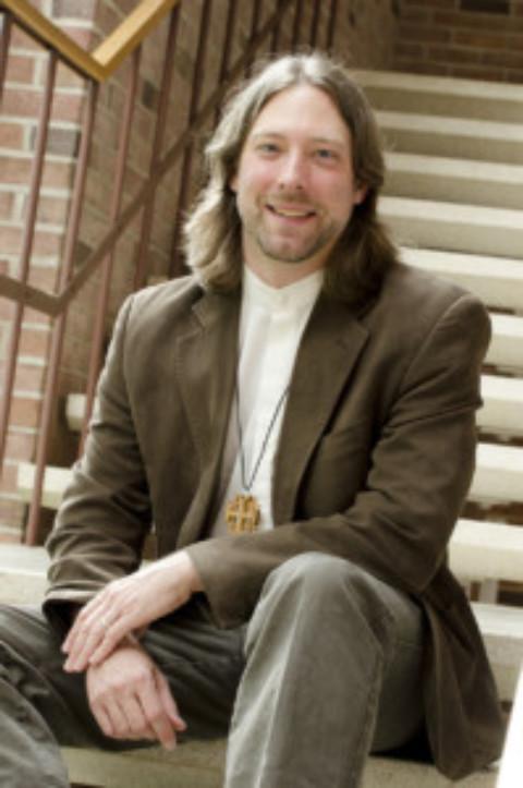 Meet Pastor Kevin Hershey, Union Presbyterian's New Reverend