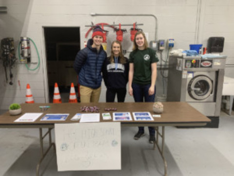 Second Annual Environmental Fair held in Honeoye Falls