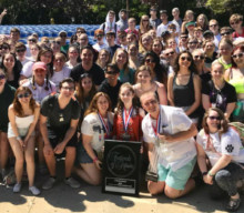 HF-L choirs wow judges at Virginia Beach festival