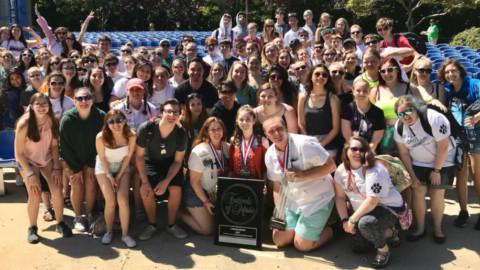 HF-L choirs wow judges at Virginia Beach festival