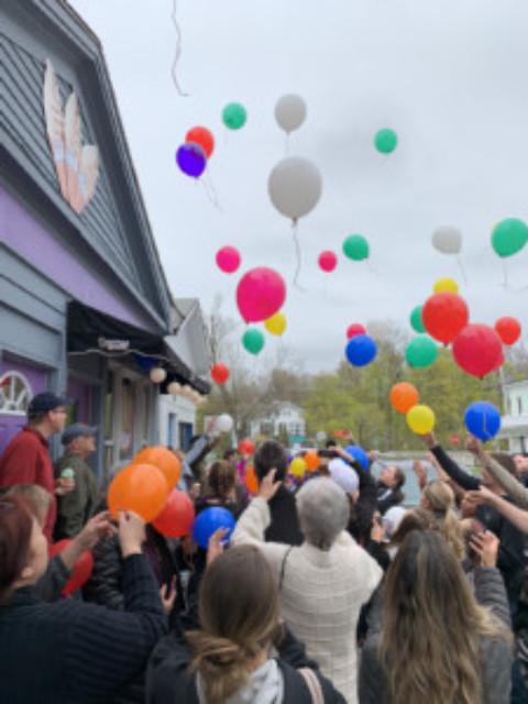 Scottsville's iKON Ice Cream Celebrates 2019 Opening
