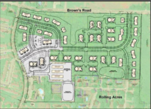 Mark IV Enterprises Plans Residential Development in Wheatland