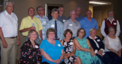 Lima High Alumni Reunion brings reminiscences