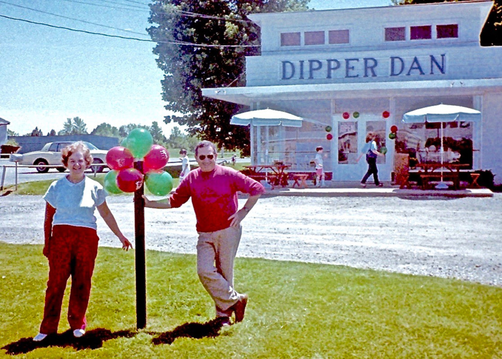 Dipper Dan's 30th year marked by honor