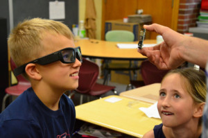 T. J. Connor Elementary School Hosts Career Day