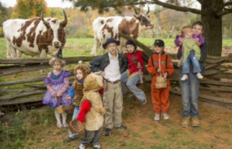 Tricks and Treats at Genesee Country Village & Museum  this October