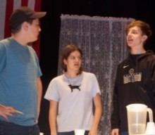 HF-L Drama students learn about jury system through their show